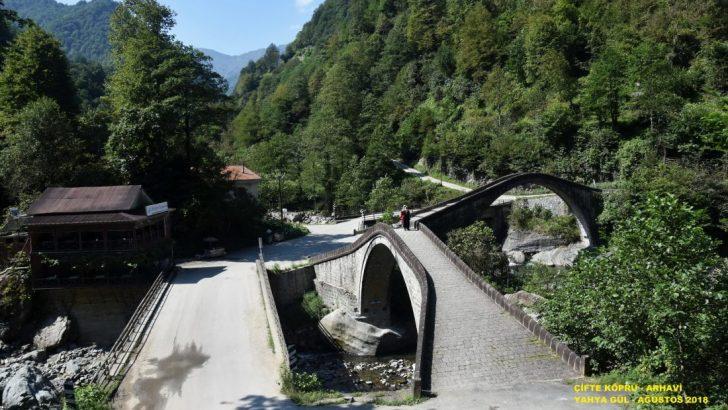 Çifte Köprü / Arhavi