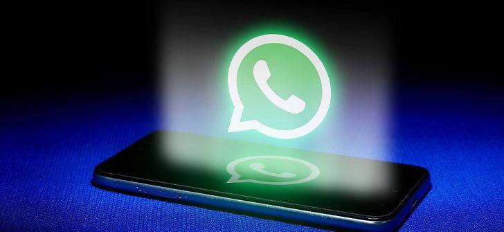 WhatsApp üzerinden dolandırılmayın