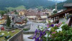İtalya'da Türk Köyü