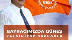 Faiz Sucuoğlu, UBP Başkanlığına Adaylığını Açıkladı