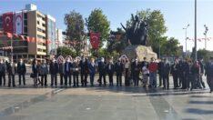 Irak Türkleri, KKTC'nin 37. Kuruluş yıldönümü kutlamalarına katıldı