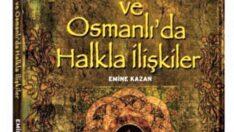 """""""Eski Türkler'de ve Osmanlı'da Halkla İlişkiler""""e Gümüş Kariyer Ödülü"""