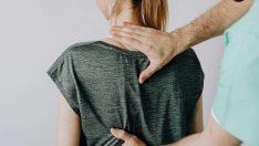 Omurga sağlığını korumanın 8 yolu