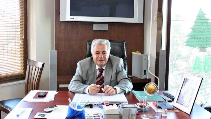 Tahtakale Üniversitesi mezunu Ahmet Uluçay