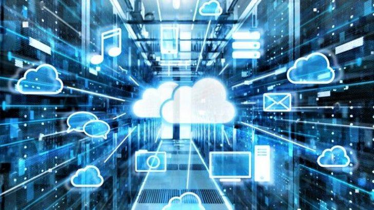 Üst düzey yöneticilerin yüzde 87'si hibrit bulut stratejilerini takip ediyor