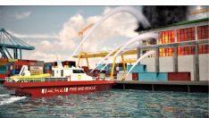 Katar'daki MilliPol Fuarında Türk Şirketlerine Büyük İlgi