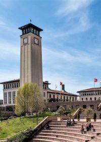 Türkiye'nin TRIPLE CROWN Unvanına Sahip Tek Üniversitesi