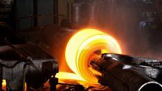 Demir-çelik sektörü karbon emisyonunu azaltmak istiyor