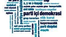 Parti Üyelerinin Siyasi Katılımı / Orhan Albayrak