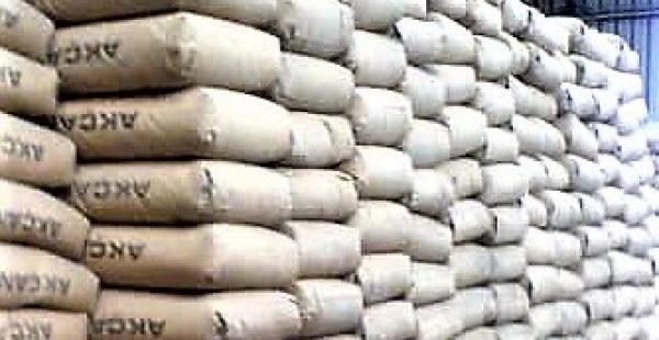 Çimento Sektörü, Hem Üretim Hem İhracatta Artış Gösteriyor