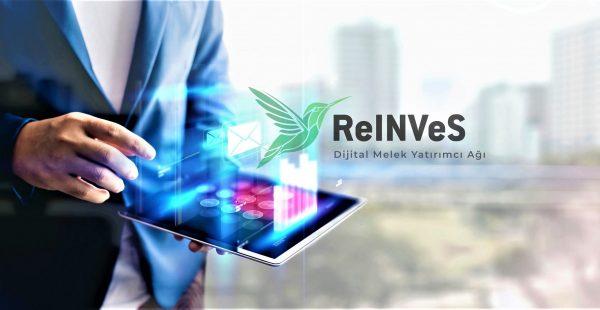 Melek Yatırımcılık da artık dijital!