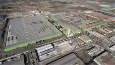 Tosyalı Holding, Avrupa'nın En Hızlı Büyüyen İkinci Çelik Üreticisi