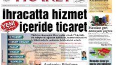 İstanbul Ticaret'in yeni sayısı çıktı!